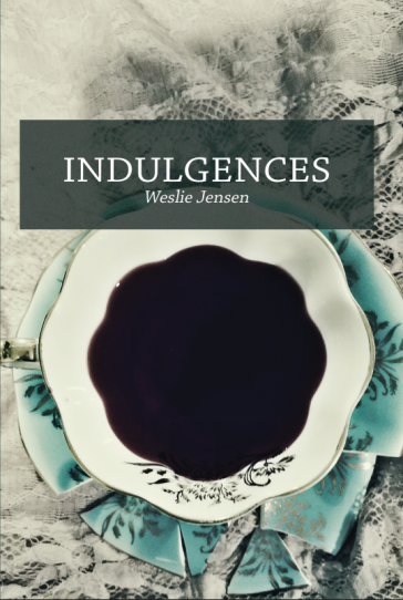 Indulgences Live Cover