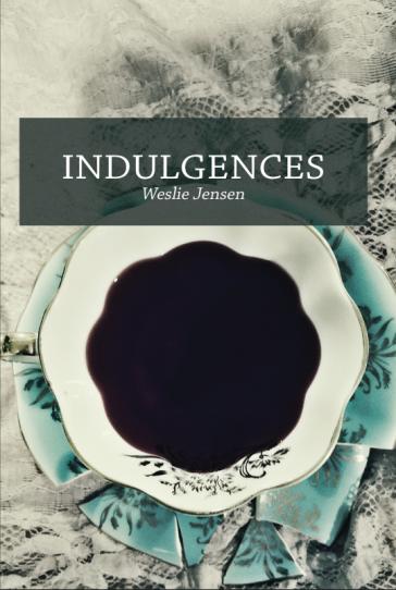 Indulgences Live Cover